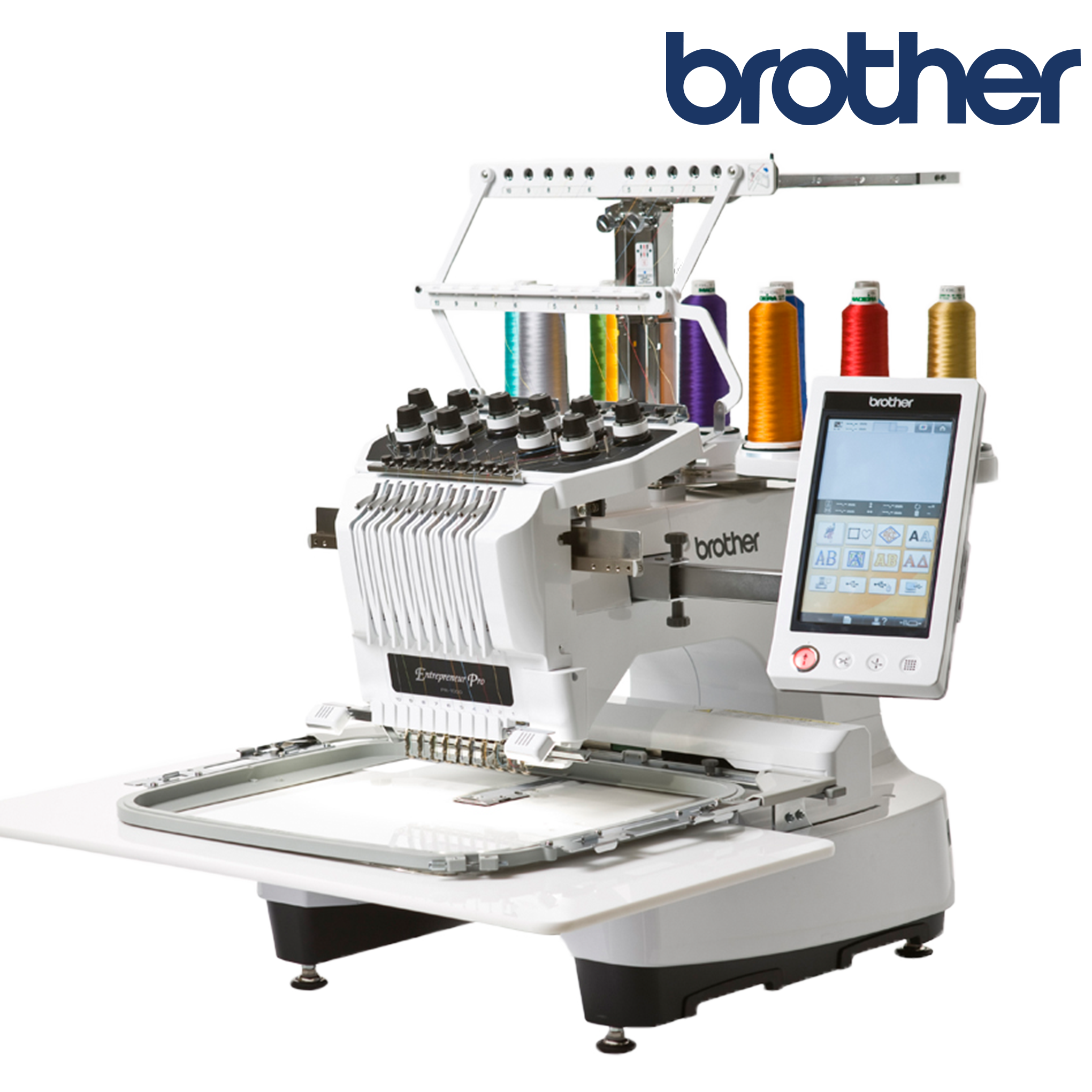 BROTHER PR1000E